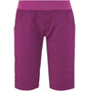 Rab Crank Naiset Lyhyet housut , vaaleanpunainen